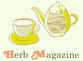 Herb Magazine ハーブマガジン